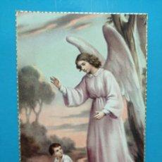 Postales: POSTAL N° 626 EDICIONES ANCLA LT AÑOS 40 RELIGIOSA. Lote 194219451