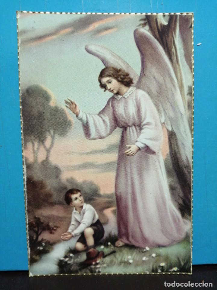 POSTAL N° 626 EDICIONES ANCLA LT AÑOS 40 RELIGIOSA (Postales - Postales Temáticas - Religiosas y Recordatorios)