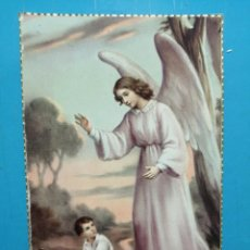 Postales: POSTAL N° 626 EDICIONES ANCLA LT AÑOS 40 RELIGIOSA. Lote 194219503