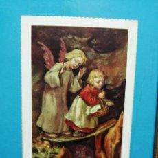Postales: POSTAL ESTAMPA N° 622 EDICIONES ANCLA LT AÑOS 40 RELIGIOSA . Lote 194224603