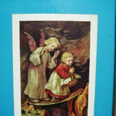 Postales: POSTAL ESTAMPA N° 622 EDICIONES ANCLA LT AÑOS 40 RELIGIOSA . Lote 194224675
