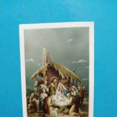 Postales: POSTAL ESTAMPA N° 6040 EDICIONES ANCLA LT AÑOS 40 RELIGIOSA . Lote 194224860