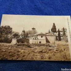 Postales: POSTAL SACRO MONTE. VISTA PARCIAL DE LAS CUPULAS DE LAS SANTAS CUEVAS. Lote 194309980