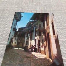 Postales: POSTAL DE CANDELARIO NÚMERO 15 CALLE TÍPICA . Lote 194522236