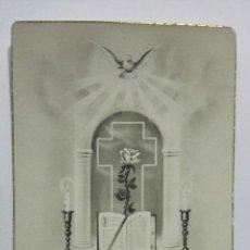 Postales: ESTAMPA RELIGIOSA SAPIENTIA, EDITOR MB, Nº 728. Lote 194596673