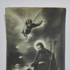 Postales: ESTAMPA RELIGIOSA. Lote 194602318