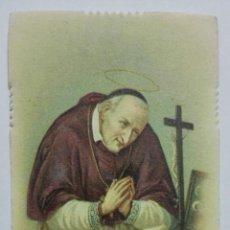 Postales: ESTAMPA RELIGIOSA, EDITOR LT, Nº 2001. Lote 194602718