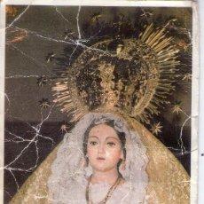 Postales: NTRA. SRA. LA VIRGEN DE LAS NIEVES PATRONA DE REINA. Lote 194728795