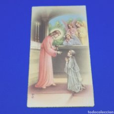 Postales: (ER.01) CROMO O ESTAMPA RELIGIOSA. 189. Lote 194815358