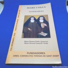 Postales: (ER.00) FOLLETO INFORMATIVO RELIGIOSO. N°81. Lote 194860615