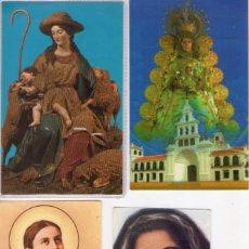 Postales: ESTAMPAS RELIGIOSAS. Lote 194887990
