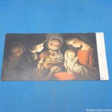 Postales: (ER.04) CROMO O ESTAMPA RELIGIOSA. 603. Lote 194936413