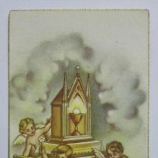Postales: ESTAMPA RELIGIOSA. Lote 194957070