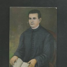 Postales: RECORDATORIO RELIGIOSO SIERVO DE DIOS SEBASTIAN GILI VIVES ARTA 1811 PALMA DE MALLORCA 1894. Lote 194966703