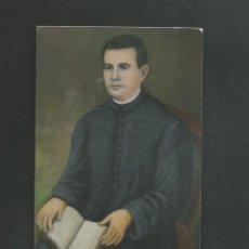 Postales: RECORDATORIO RELIGIOSO SIERVO DE DIOS SEBASTIAN GILI VIVES ARTA 1811 PALMA DE MALLORCA 1894. Lote 194966767