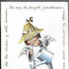 Postales: RECORDATORIO COMUNIÓN FERRÁNDIZ - AÑO 1960. Lote 194978967