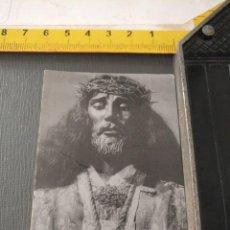 Postales: HAGA SU OFERTA ESTAMPA RELIGIOSA DE LA SEMANA SANTA CADIZ CAPITAL - CRISTO . Lote 195276246