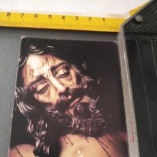 Postales: HAGA SU OFERTA ESTAMPA RELIGIOSA DE LA SEMANA SANTA CADIZ CAPITAL - CRISTO O VIRGEN. Lote 195311445