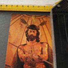 Postales: HAGA SU OFERTA ESTAMPA RELIGIOSA DE LA SEMANA SANTA CADIZ CAPITAL - CRISTO O VIRGEN. Lote 195312926
