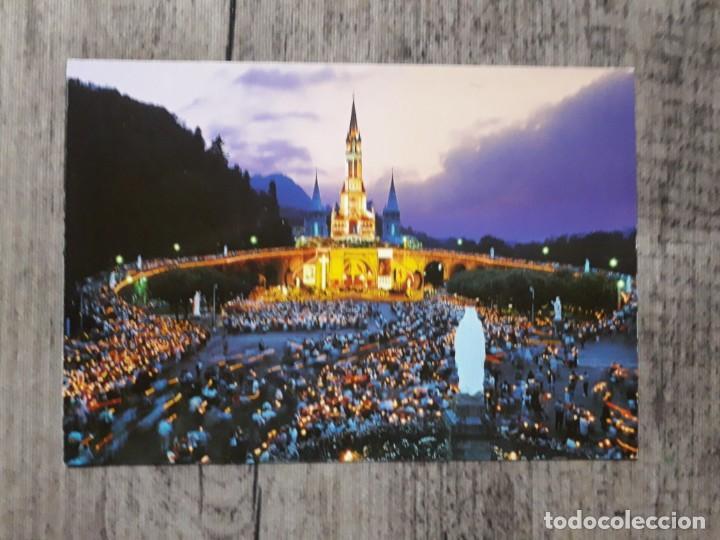 Postales: Postales de Lourdes - Foto 7 - 195331398