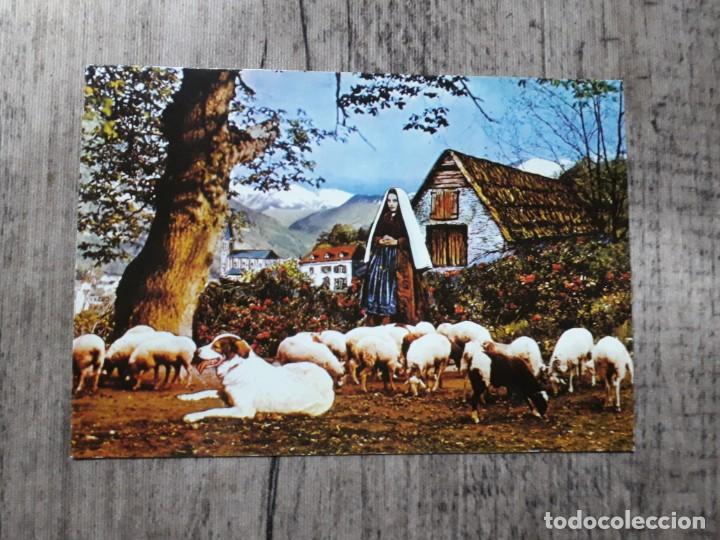 Postales: Postales de Lourdes - Foto 8 - 195331398