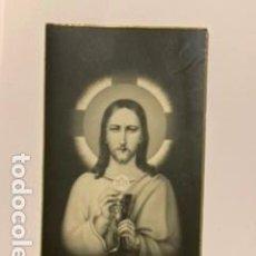Cartoline: RECUERDO DE FALLECIMIENTO ASESINADO POR HORDAS MARXISTAS. AÑO 1936. . Lote 195583730