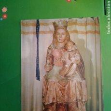 Postales: POSTAL NTRA. SRA.DEL MONT. IMAGEN DE MARE DE DÈU. Lote 196554923