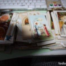 Postales: 280 RECUERDO PRIMERA COMUNION DESDE 1945 AHORA. Lote 197464545