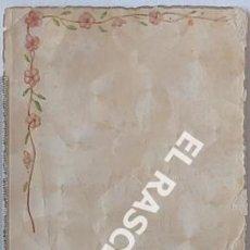 Postales: ANTIGÚO RECORDATORIO PRIMERA COMUNIÓN DEL AÑO 1963. Lote 198746510