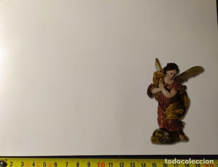 Postales: POSTAL ESCULTURAS SALZILLO 05 REYES MAGOS - Foto 2 - 198860316