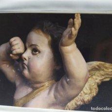 Postales: POSTAL IMAGENES SALZILLO 06 ANGELITO. Lote 198860621