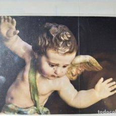 Postales: POSTAL IMAGENES SALZILLO 13 ANGELITO. Lote 198860786