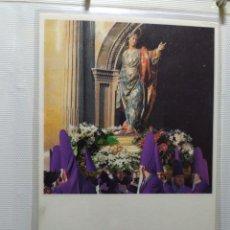 Postales: POSTAL MURCIA EN SEMANA SANTA 01. Lote 198882096