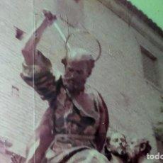 Postales: SOBRECOGEDORAS IMAGENES DE LOS PASOS DE SEMANA SANTA 03. Lote 198882878