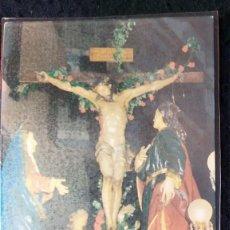 Postales: ESTAMPA CRISTO DEL PERDON 02. Lote 199205506
