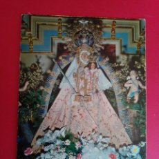 Cartes Postales: POSTAL DE NTRA.SRA.DE CORTES. ALCARAZ. ALBACETE.. Lote 200103640