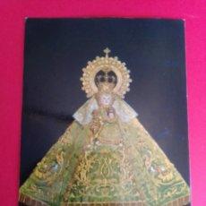 Cartes Postales: POSTAL DE NTRA.SRA. DE LA ANTIGUA. VILLA NUEVA DE LOS INFANTES. CIUDAD REAL.. Lote 200109513