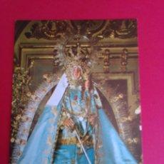Cartes Postales: POSTAL DE NTRA. SRA. DE CORTES. ALCARAZ. ALBACETE.. Lote 200112458