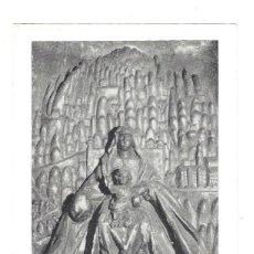 Cartoline: ESTAMPITA RELIGIOSA- XXV ANIVERSARI DE LA LLIGA ESPIRITUAL MARE DE DÉU DE MONTSERRAT. PARIS- 1961. Lote 202681551