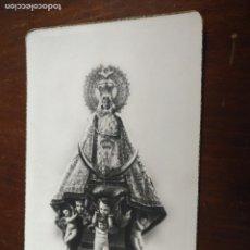 Postales: ANTIGUA POSTAL FOTOGRAFICA - SEMANA SANTA CACERES VIRGEN DE LA MONTAÑA PATRONA MB. Lote 203187783