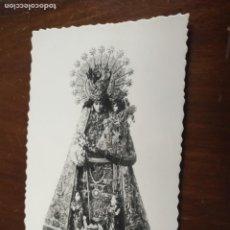 Postales: ANTIGUA POSTAL FOTOGRAFICA - SEMANA SANTA DE VALENCIA VIRGEN DE LOS DESAMPARADOS. Lote 203209465