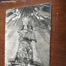 Postales: ANTIGUA POSTAL FOTOGRAFICA - SEMANA SANTA DE VALENCIA VIRGEN DE LOS DESAMPARADOS ED GARRABELLA. Lote 203209576
