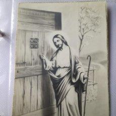 Postales: JESÚS.. Lote 205842228