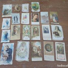 Postales: POSTALES RELIGIOSAS. Lote 206391780