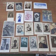 Postales: POSTALES RELIGIOSAS. Lote 206391833