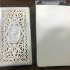 Postales: LIBRO DE COMUNION NUEVO A ESTRENAR. Lote 206569136