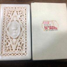 Postales: LIBRO DE COMUNION NUEVO A ESTRENAR. Lote 206569238