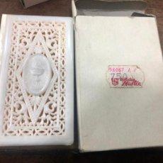 Postales: LIBRO DE COMUNION NUEVO A ESTRENAR. Lote 206569285