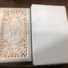 Postales: LIBRO DE COMUNION NUEVO A ESTRENAR. Lote 206569401