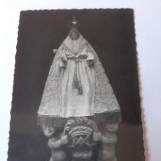 Postales: MEURA LUGO FOTO ORIGINAL LOMBARDERO NUESTRA SEÑORA DE CONFORTO. Lote 210400532